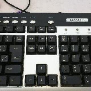 まだまだ使えるキーボード