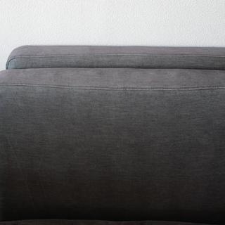 IKEA ソファーの座面とクッション イケア