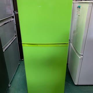 AQUA 2ドア冷蔵庫 AQR-FK14B 137L 2013年...