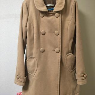 トゥララ 冬用コート