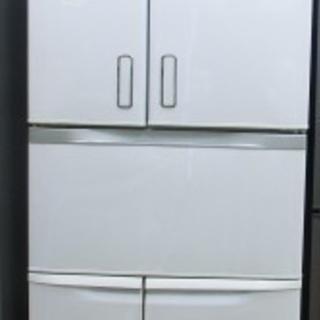 【トレファク府中店】2014年製 TOSHIBA 6ドア冷蔵庫!