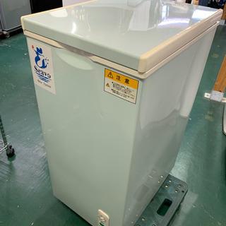 シーボ ネツダン 冷凍庫 SE-66 2009年 約60L 中古