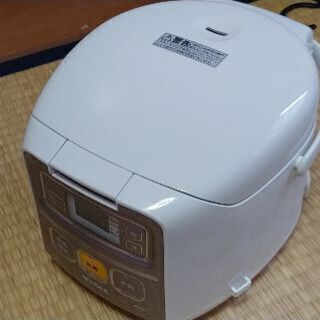 Tiger 電気 めしがま JAI R1