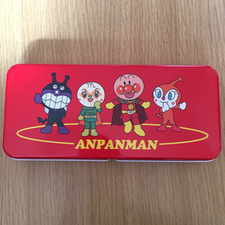 アンパンマン カルタ