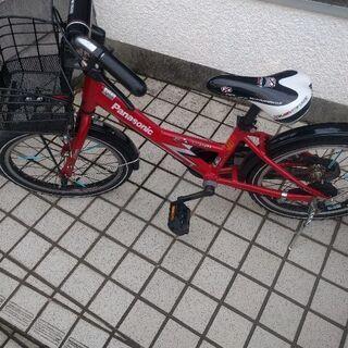 受け渡し先決定!自転車20〜22インチ