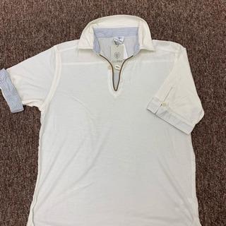 Oxfofdのメンズシャツ