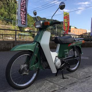 SUZUKI Birdie 50 4サイクル