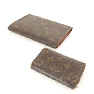 【ジャンク】ルイヴィトン Louis Vuitton モノグラム...