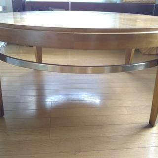 スタイリッシュ テーブル
