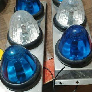 高さ灯バスマカー3連