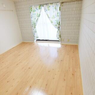 最初に用意するお金は36500円で入居可能です。