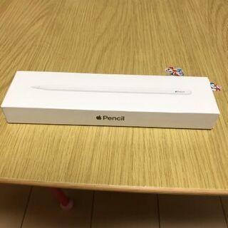 アップルペンシル第2世代