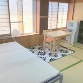 個室有りのシェアハウス☆那覇まで15分☆10畳広々個室☆