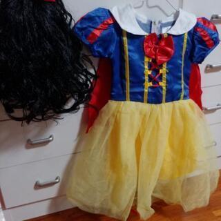 ハロウィン衣装
