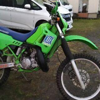 KDX200SR