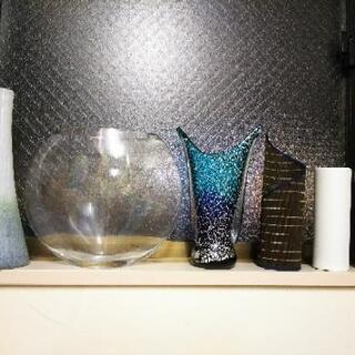 花瓶 各種