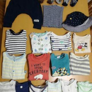 子供服 まとめ売り サイズ80