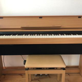 ローランド 電子ピアノ DP603 美品 引き取り希望