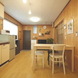 JR神戸駅 Minatomachi house 3F マンスリー...
