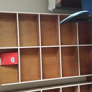 コンパクト 本棚