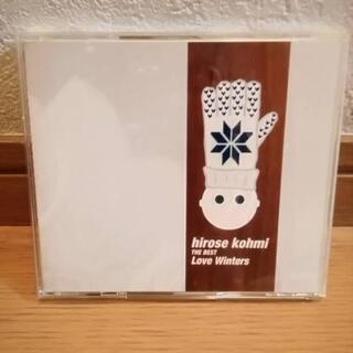 広瀬  香美   CD ベストアルバム