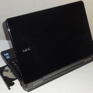NEC i5 新品SSD128&HDD320搭載 オフィス 2019 - 沖縄市