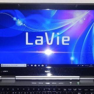 NEC i5 新品SSD128&HDD320搭載 オフィス 2019 - パソコン