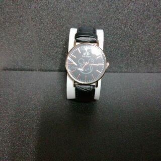 ツムツム?かわいい腕時計 新品です。①