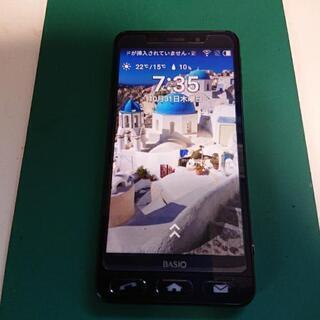 Sharp SHV36 アンドロイド携帯 au