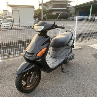 ヤマハ グランドアクシス 100cc キャブO/H済 セル一発 ...