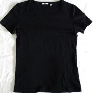 ユニクロベーシックTシャツ