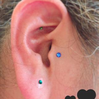 耳つぼジュエリー💎お試し体験💓