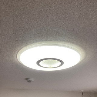 【リモコン付】LEDシーリングライト【さくらLED】