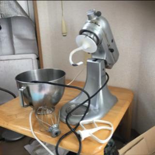 kitchenaid  ksm150mc
