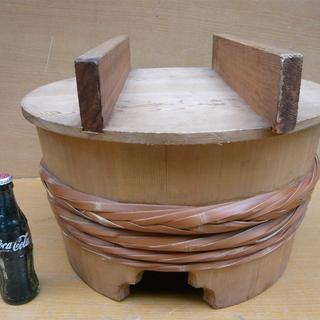 寿司桶・おひつ