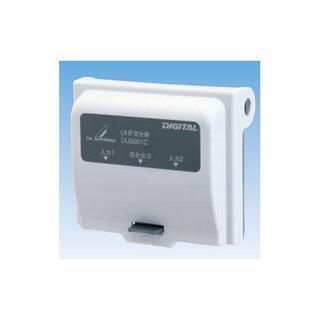 DXアンテナUHF/UHF用混合器 UU0001C
