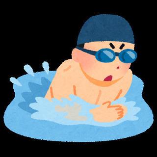 脱金づち⚒!!どんな人でも泳げるようにしてみせます! - 新宿区