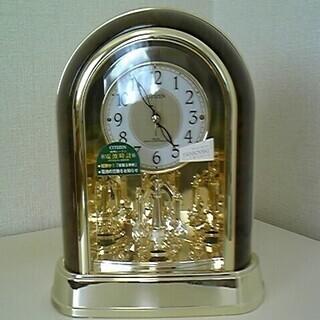 リズム時計工業 シチズン パルドリームR656 4RY656-0...