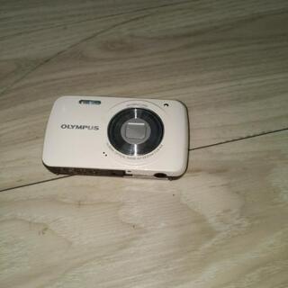 コンパクトデジタルカメラ「OLYMPUS VH-210」