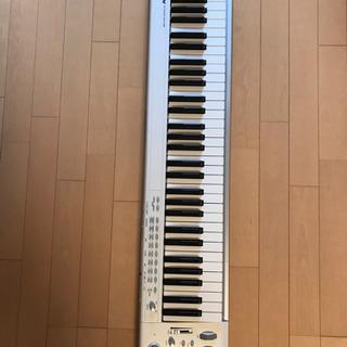 KORG K 61Pを¥5000でお売り致します。JR高円寺駅付...