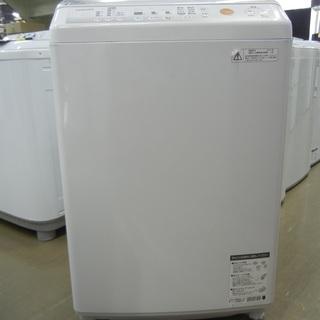 東芝 洗濯機 AW-90SDL 9KG 2013年製