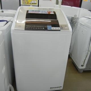 日立 洗濯機 BW-D9SV 9KG 2014年製