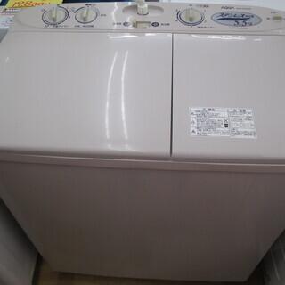 ハイアール 洗濯機 AQW-N55H 2012年式 5.5kg
