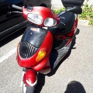 韓国製バイク DAELIM ◆ジャンク⤵️