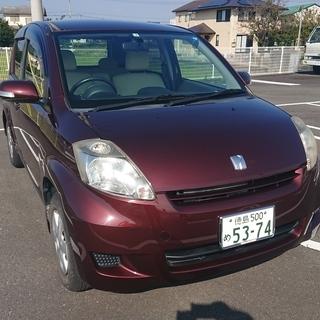 平成19年 (2007年) トヨタパッソ 美車! 車検付き!