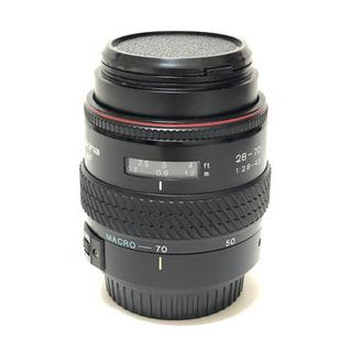 売切れました★ tokina28-70  f2.8〜レンズ ★