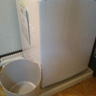 値下げ 洗濯機4.2㎏