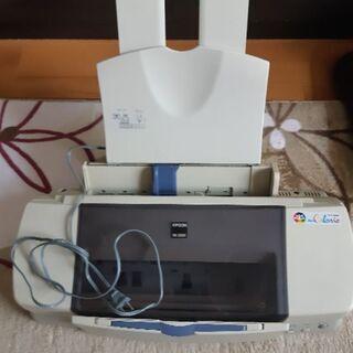インクジェットプリンタ EPSON PM3300C