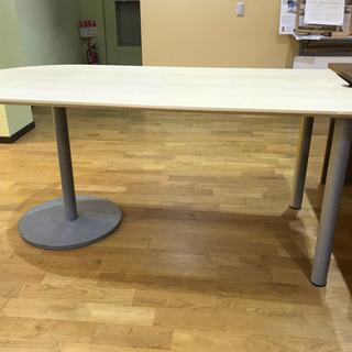 オフィステーブル 展示用テーブル  家具 机