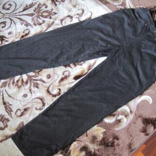 ★ レディース BLACK系 デニムパンツ W70 ★